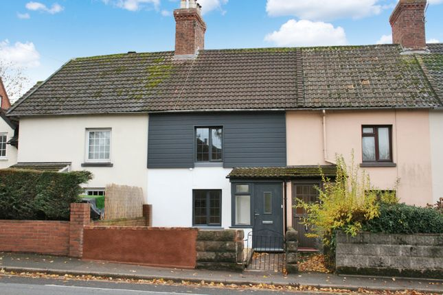 Thumbnail Cottage to rent in Honiton Road, Heavitree, Exeter