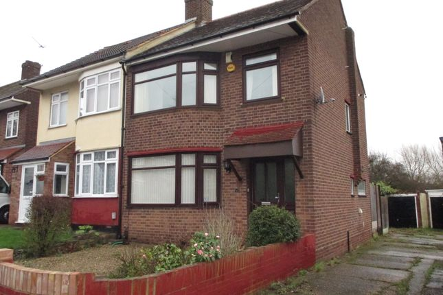 3 bed semi-detached house for sale in Maylands Way, Harold Park