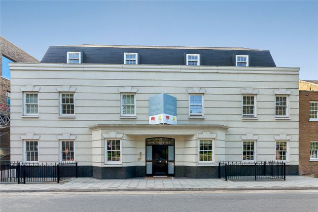 Thumbnail Flat for sale in Victoria Residences, Victoria Street, Windsor, Berkshire