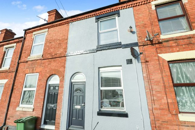 2 bed semi-detached house for sale in Offmore Road, Kidderminster DY10