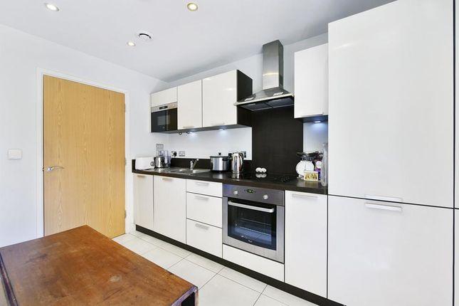 Thumbnail Flat to rent in Albatross Way, London