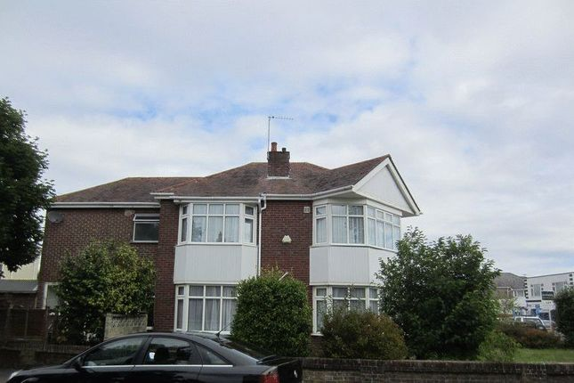 Thumbnail Detached house to rent in Wimborne Road, Winton, Bournemouth