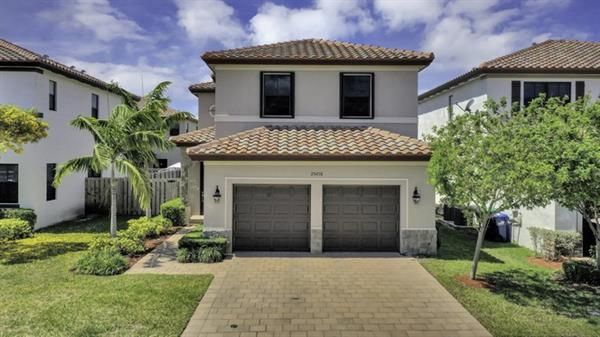 Property for sale in 25216 Sw 117th Pl, Miami, Florida, United States Of America
