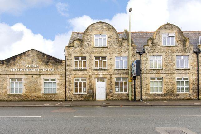 Thumbnail Flat to rent in Bridge Street, Witney