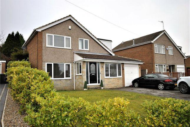 4 bed detached house for sale in Holt Park Way, Holt Park, Leeds LS16