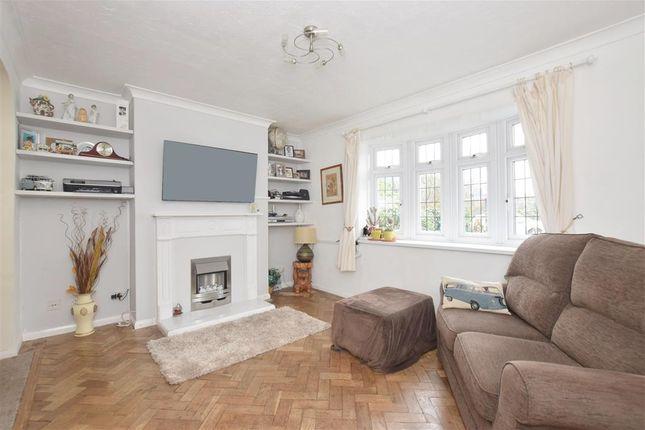 Lounge of Lilian Terrace, Poling, Arundel, West Sussex BN18