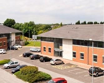 Thumbnail Office to let in Glasshouse Business Park, Warrington Road, Wigan, Lancashire