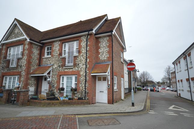 1 bed flat to rent in Wall Cottage Drive, Chichester