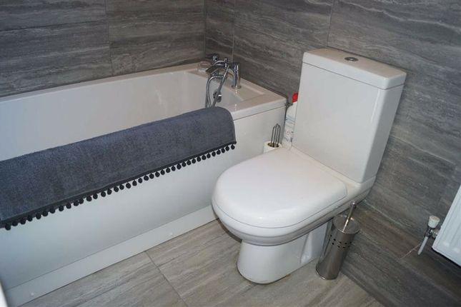 Bathroom of Clarence Street, Mountain Ash CF45