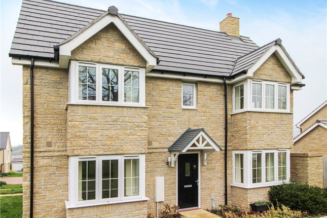 Thumbnail End terrace house to rent in Parker Walk, Axminster, Devon