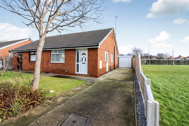 Thumbnail Bungalow to rent in Croasdale Drive, Thornton-Cleveleys