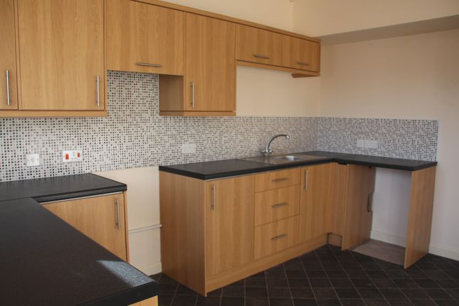 Thumbnail Flat to rent in Lichfield Road, Walsall