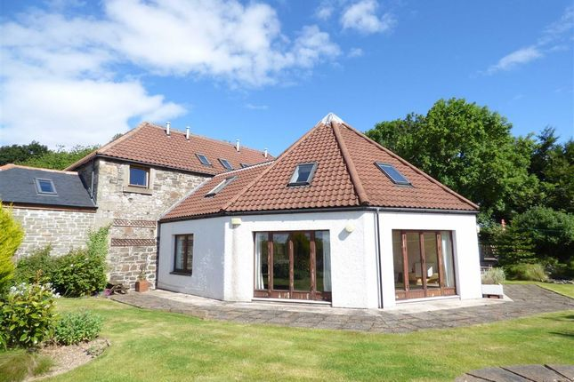 Thumbnail Semi-detached house for sale in Southfield Mill, Balmullo, Fife