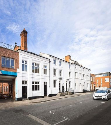 Thumbnail Town house for sale in Camden Street, Birmingham