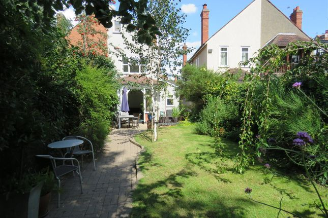 Thumbnail Property to rent in Broadway, Earlsdon, Coventry