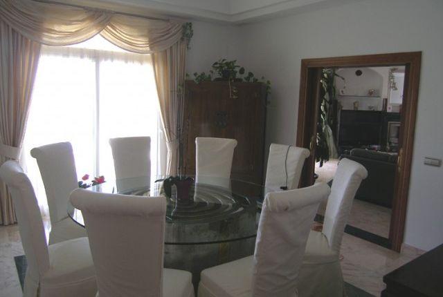 Dining Room of Spain, Málaga, Mijas