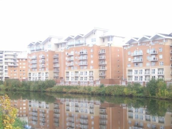 Flat for sale in Judkin Court, Heol Tredwen, Cardiff, Caerdydd