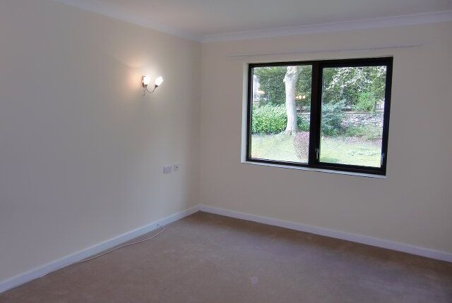 Homemoss House, Park Road, Buxton, Derbyshire SK17