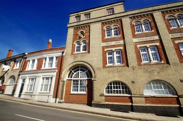 Thumbnail Maisonette for sale in Eaglegate, East Hill, Colchester