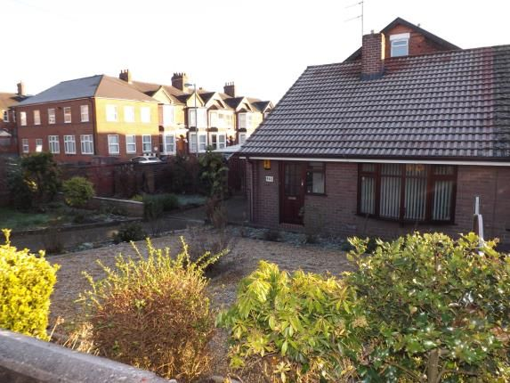 2 bed bungalow for sale in Etruria Road, Stoke-On-Trent, Staffordshire