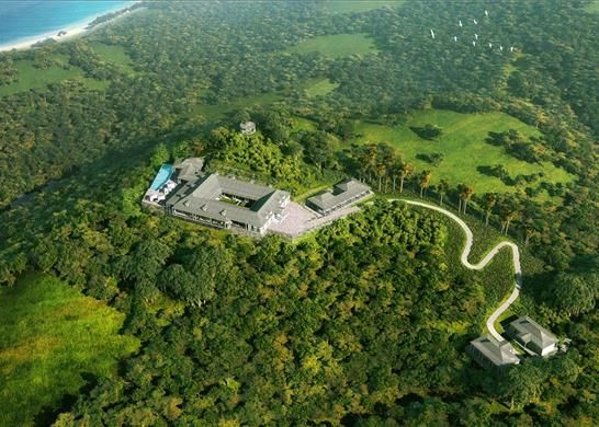 Thumbnail Land for sale in Grenadines, Saint Vincent And The Grenadines