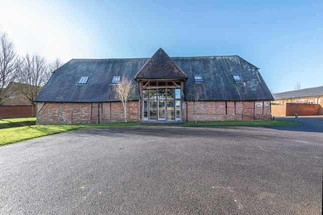 Thumbnail Office for sale in The Barn, 8 Will Hall Farm, Alton