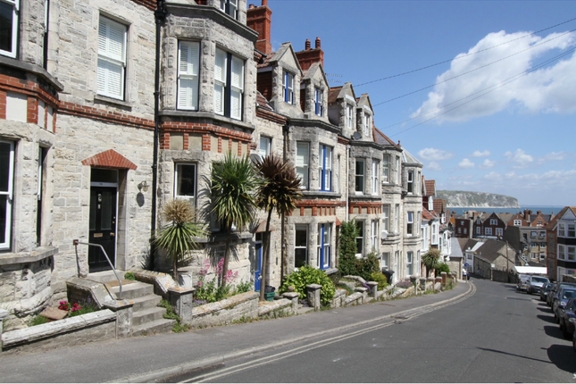 Thumbnail Property for sale in Stafford Road, Swanage