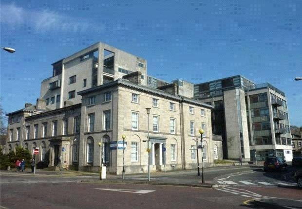 Thumbnail Flat for sale in Sand Aire House, Stramongate, Kendal