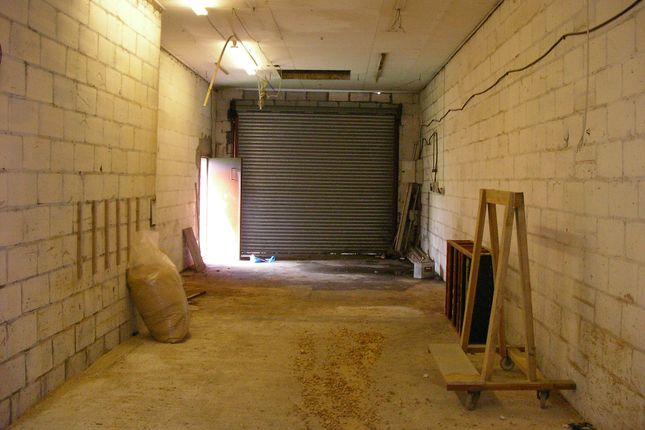 Thumbnail Light industrial to let in Beaufort Street, Brynmawr