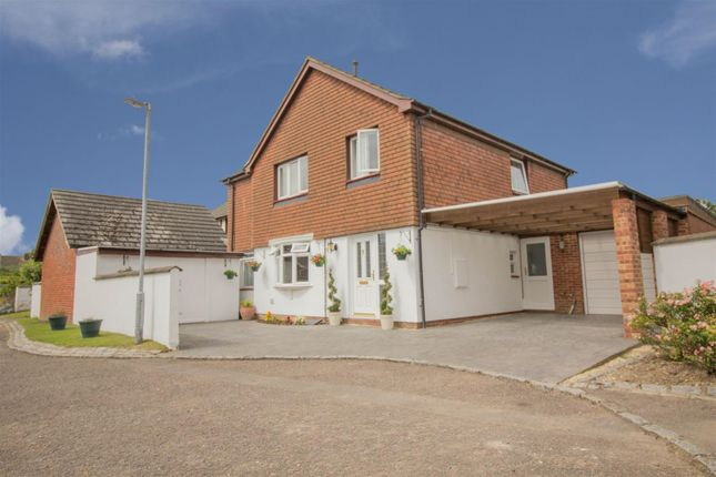 Thumbnail Detached house for sale in Albion Rd, Pitstone, Leighton Buzzard