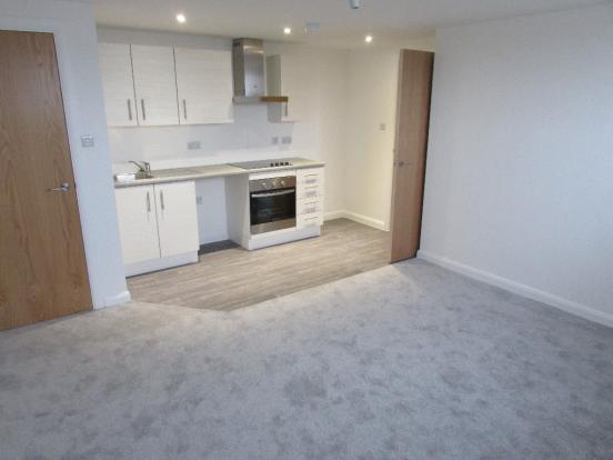 Thumbnail Flat to rent in Meridian House, Artist Street, Leeds