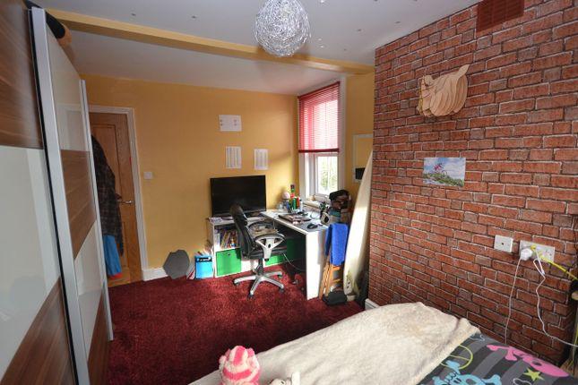 Bedroom 3 View 3 of Bryn Awel Avenue, Abergele LL22