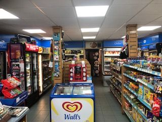 Thumbnail Retail premises for sale in Learney Court, The Square, Torphins, Banchory
