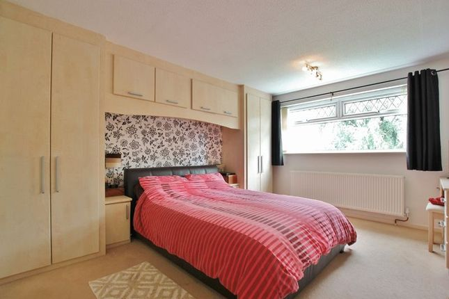Bedroom of Heathbank Avenue, Irby, Wirral CH61