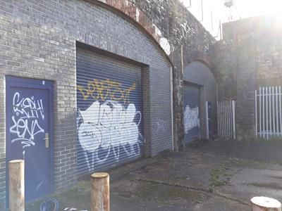 Light industrial to let in Arch 7, Off Okehampton Place, Exeter
