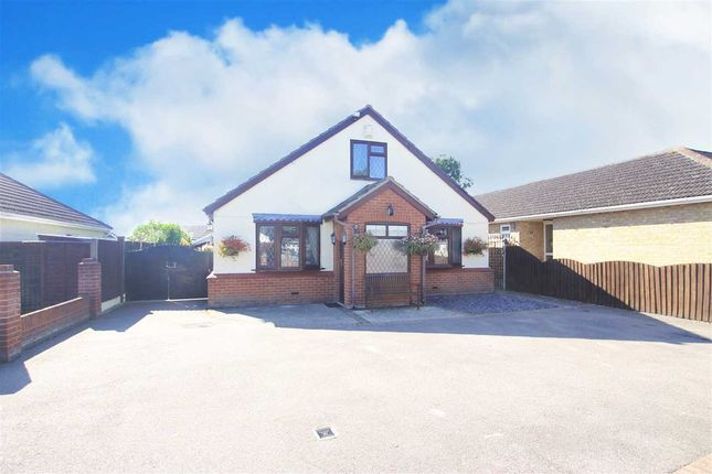 Thumbnail Detached house for sale in Gorse Lane, Clacton-On-Sea