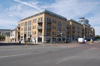 Thumbnail Commercial property for sale in The Belvedere, Hills Road, Cambridge, Cambridgeshire