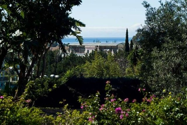 Garden of Spain, Málaga, Marbella, Nueva Andalucía
