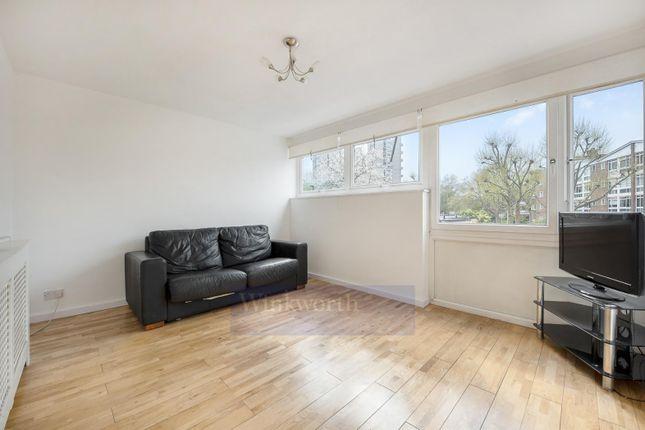 Thumbnail Property to rent in Renfrew Road, London