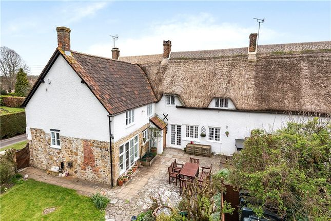 Thumbnail Semi-detached house for sale in Broadway, Ilminster
