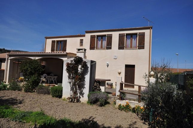 3 bed property for sale in Languedoc-Roussillon, Aude, Limoux