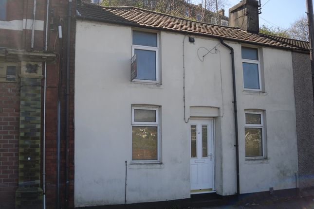 Thumbnail Terraced house for sale in Rickards Street, Graig, Pontypridd