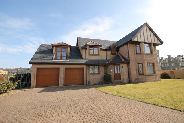 Thumbnail Detached house for sale in Marine Court, Lossiemouth
