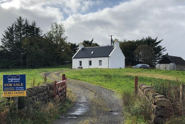 3 bedroom cottage to rent in Bridge Cottage Snizort, Snizort Portree