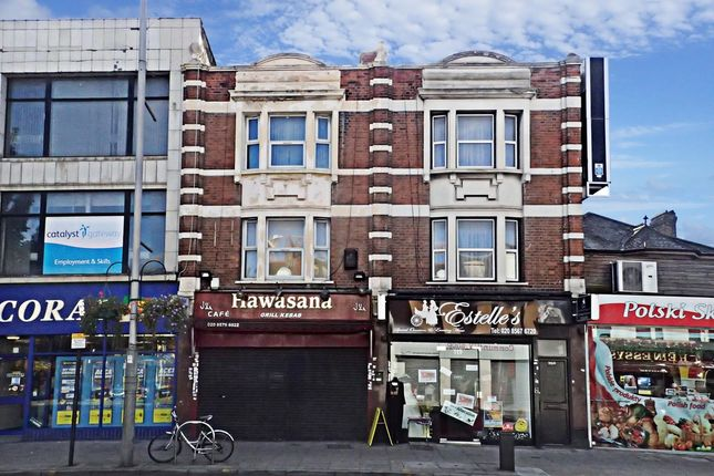 Thumbnail Land for sale in Planning For 8 Flats, The Broadway