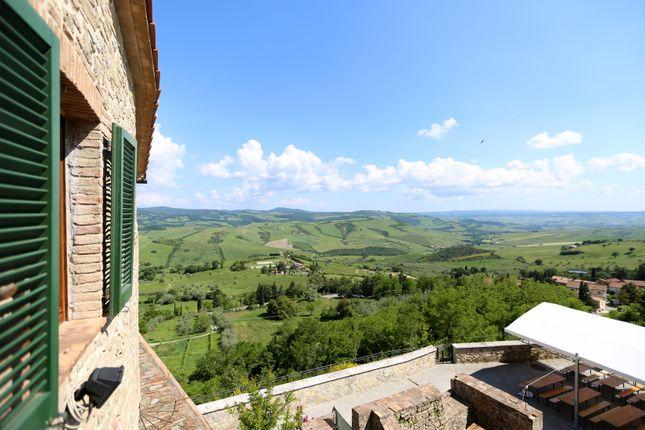 Celle Sul Rigo, San Casciano Dei Bagni, Siena, Tuscany, Italy