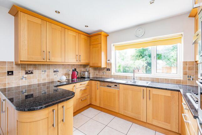 Kitchen of Dickens Close, Hartley, Longfield DA3