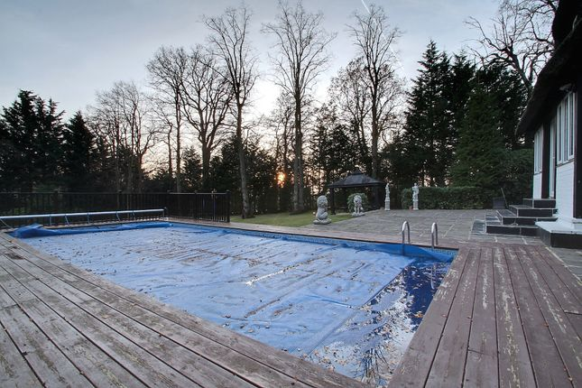 Pool Area of South View Road, Pinner HA5