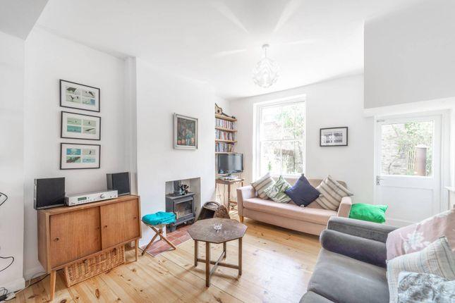 Thumbnail Terraced house to rent in Herbert Street, Kentish Town, London