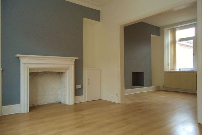 Thumbnail Terraced house to rent in James Street, Port Talbot